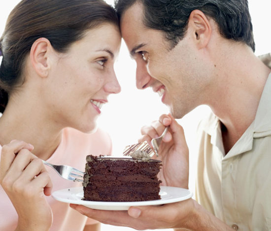 Which Reason Is Leading to Weight Gain in Your Relationship?