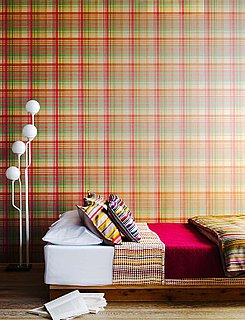 Are You Mad For Plaid?