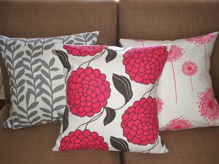 Etsy Finds: Decorative Designer Pillows