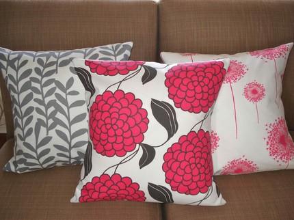 Etsy Finds: Decorative Designer Pillows