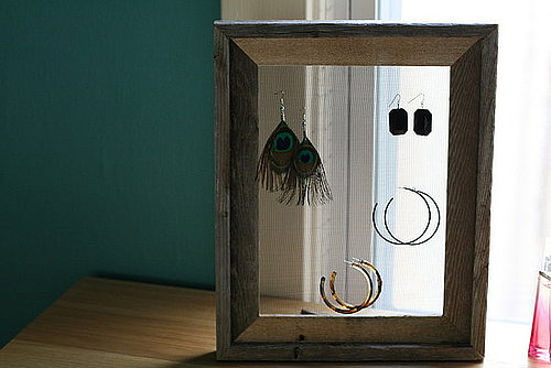 10 Ways to Display Your Jewelry