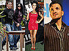 Photos of Katie Price Book Signing Slough, Peter Andre at BBC Switch Live Pictures, Katie Price Return to I&#039;m a Celebrity Jungle