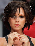 Victoria Beckham New Haircut, Victoria Beckham Hair