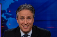 Jon Stewart: How Could Senators Vote Against Antirape Bill?