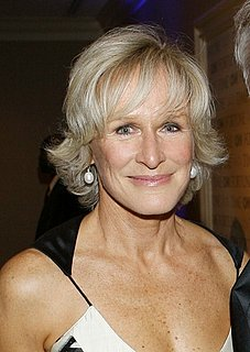 Say What? Glenn Close Speaks Up About Sister's Mental Illness