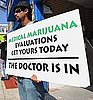 Front Page: US Won't Prosecute Medical Marijuana Users