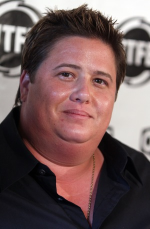 Say What? Chaz Bono Sheds Light on Transgender Experience