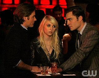 OMFG! Blow, Booze, and Threesomes on Gossip Girl