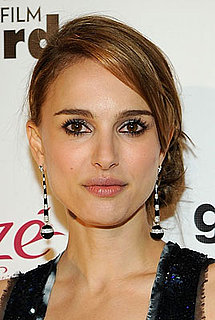 Natalie Portman Hair Tutorial 2009-12-01 13:02:38