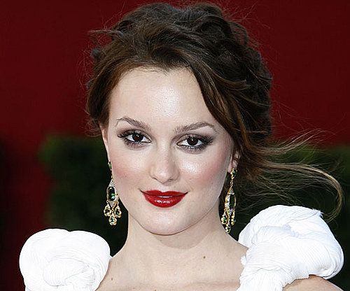 8 of Leighton Meester's Prettiest Looks