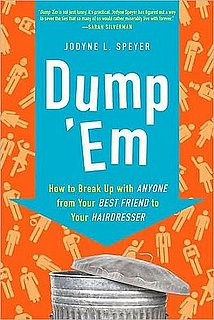 How to Dump Your Hairdresser 2009-12-10 06:00:55