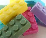 Lego My Soap!