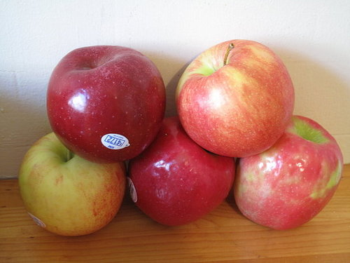 Australian Scientists Develop Apple With Long Shelf Life