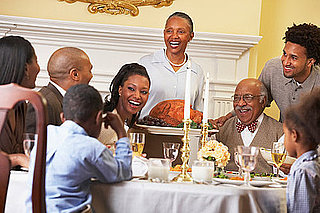 Poll: Do You Enjoy Music During Your Thanksgiving Meal?