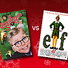 Play BuzzSugars Holiday Movie Faceoff and Win!