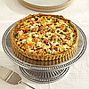 Recipe For Shrimp and Feta Cheese Quiche