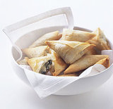 Simple Classic Spanakopita Recipe
