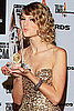 Link Time! Taylor Swift Wins Entertainer of the Year at the CMAs