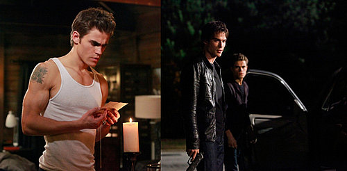 "Recap and Review of The Vampire Diaries ""The Turning Point"":"