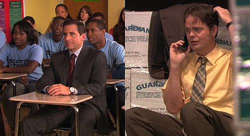 "Recap, Quotes, and Video From The Office Episode ""Scott's Tots"""