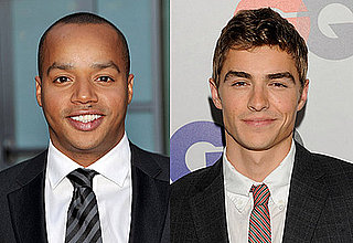Exclusive Interview With Scrubs Stars Donald Faison and Dave Franco
