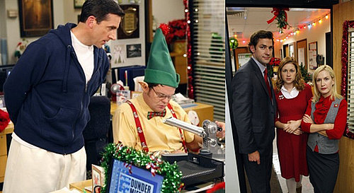 "Recap, Quotes, and Video From The Office Episode ""Secret Santa"""