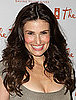 Link Time! Idina Menzel May Be Heading to Glee
