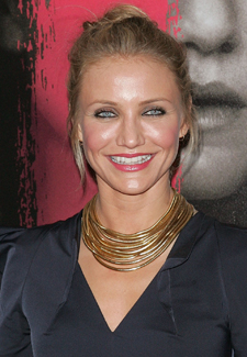 Cameron Diaz Signs On for Bad Teacher by Writers of The Office 2009-12-10 10:30:40