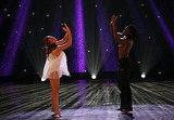 Russell and Ashleigh's Lyrical Jazz