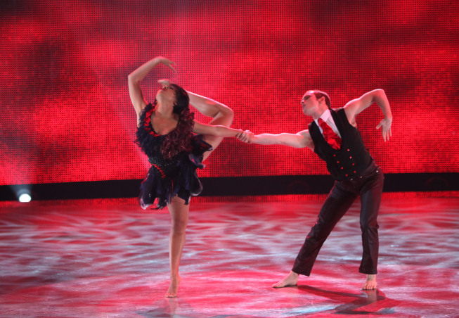 Ellenore and Jakob's Contemporary
