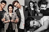 Photos of Taylor Lautner, Robert Pattinson, and Kristen Stewart's EW Outtakes 2009-11-13 08:41:28