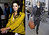 Photos of New Moon&#039;s Kellan Lutz at LAX; Ashley Greene Promoting in Illinois