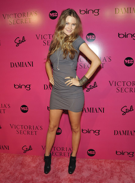 Photos of Victoria's Secret