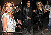 Photos of Jay-Z and Beyonce in London 2009-11-16 11:05:56