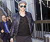 Slide Photo of Kellan Lutz at LAX 2009-11-23 06:30:00