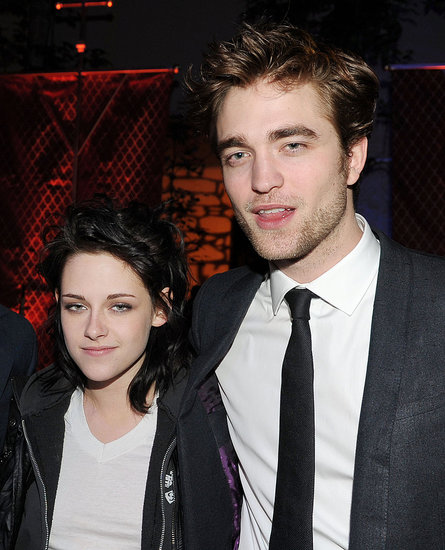Photos From the New Moon After Party