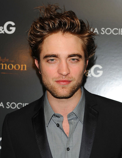 Photos of NYC New Moon Screening