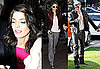 Photos of Ashley Greene, Nikki Reed and Kellan Lutz in NYC and LA