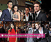 Photos of Twilight's Taylor Lautner, Robert Pattinson, Kellan Lutz, and Kristen Stewart at The LA Premiere of New Moon 2009-11-16 20:35:29