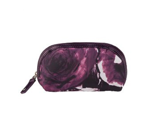 Sonia Kashuk Soft Cosmetic Case