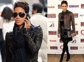 Photos of Halle Berry at an Event in NYC