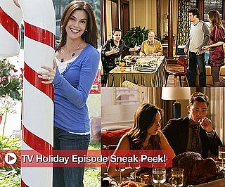 Sugar Shout Out: TV Holiday Episode Sneak Peek!