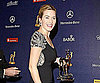 Slide Photo of Kate Winslet at 2009 Bambi Awards