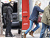 Photos of Sienna Miller And Jude Law Together in NYC