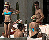 Joshua Jackson Shirtless Photos, Diane Kruger Bikini Photos in Mexico for Thanksgiving