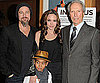 Condensed Sugar: Brad and Angelina Bring Maddox to the Red Carpet