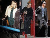 Photos of Jude Law And Sienna Miller Together in NYC Again