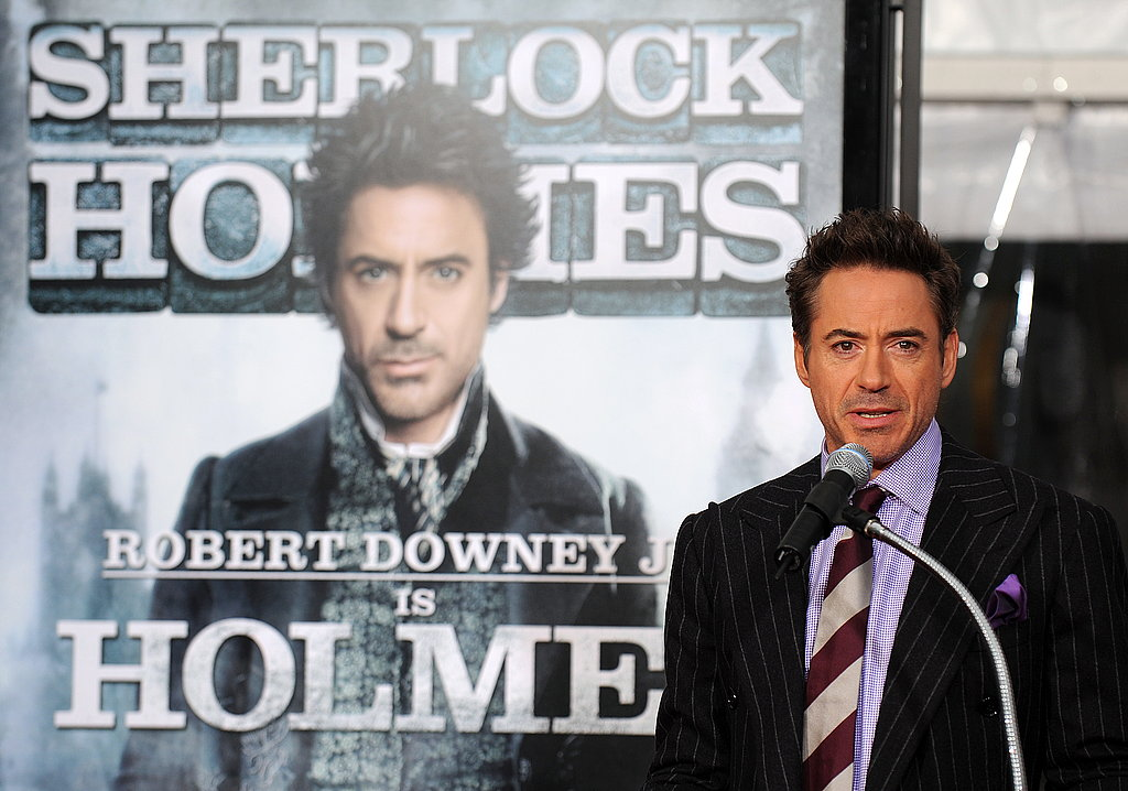 Photos of Robert Downey Jr