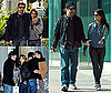 Photos of Penelope Cruz and Javier Bardem in Love