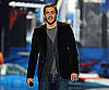 Slide Photo of Jake Gyllenhaal at Spike TV Awards